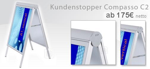 Plakatstaender-compasso-c2
